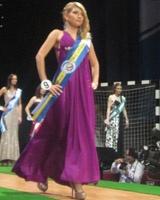 В Самаре состоялся финал конкурса Мисс Премьер-лига