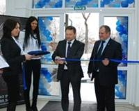 «Артекс» открыл двери нового центра Uz-Daewoo