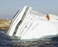 Директор донской телекомпании с семьей отдыхал на затонувшем лайнере