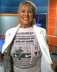 Марина Вангели не видит смысла в Народном штабе за Путина