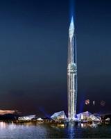 Башня-невидимка появится в Южной Корее