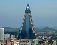 Самый многоэтажный отель в мире построен
