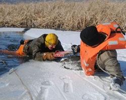 Хрупкий лед унес жизни пятерых дончан