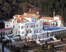Ищем дом для Януковича в Ростове