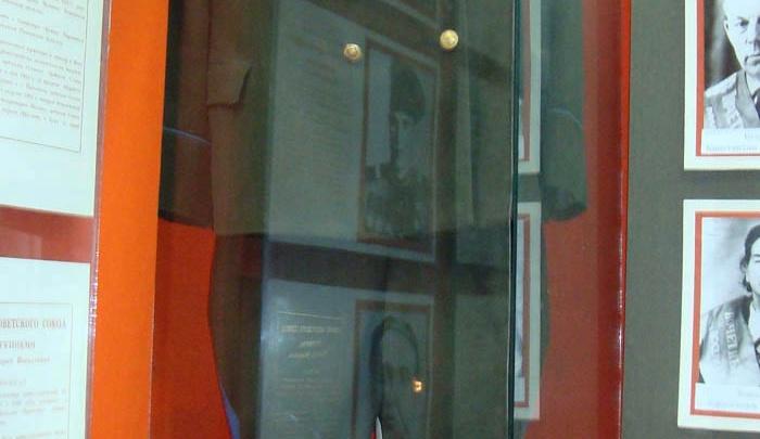 В Ростовской области обчистили музей