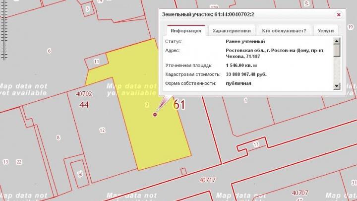 Битва за парковку в Ростове закончилась стрельбой