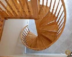 Раз дощечка, два дощечка: в доме лестница