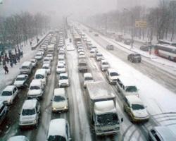 Против снега в Ростове выпустят пылесосы