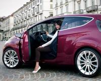 Началось производство сверхэкономичного Ford Fiesta
