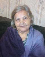 Родные пропавшей женщины объявили вознаграждение за информацию о ней