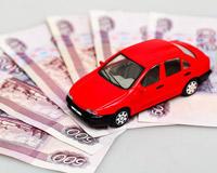 Транспортный налог могут увеличить до 30 тысяч рублей