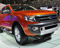 Ford показал конкурента VW Amarok