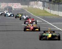 «Формула-1» может вернуться в Мексику