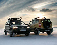 Chevrolet Niva подорожали на 25 тысяч рублей