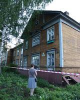 Жильцам съехавшего дома предложено вернуться обратно