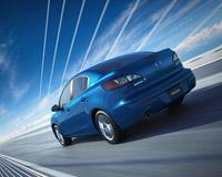 Начался выпуск обновленной Mazda3