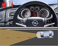 Система Opel Eye доступна в России