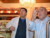 Выявлены нарушения пожарной безопасности в ресторане «Живаго»