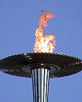Архангельск примет эстафету олимпийского огня