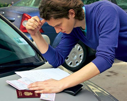 Доверенность на авто – пустая формальность?