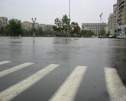 Улично-дорожная сеть Архангельска под контролем