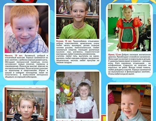 Опека29: семью каждому ребенку