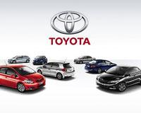 Toyota станет дефицитом летом
