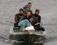 В Волгоградской области состоится чемпионат по подводной охоте