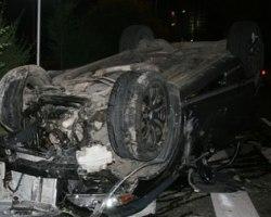 Волгоградец погиб в столкновении с грузовиком