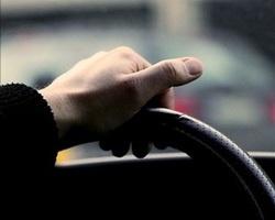 Волгоградец умер за рулем служебного автомобиля