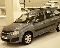 Продажи Lada Largus начнутся летом 2012 года