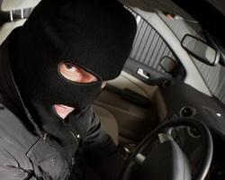 Волгоградская полиция задержала угонщиков «Приор»