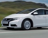 Объявлены российские цены на новый Civic 5D