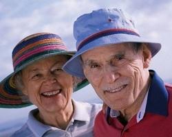 Не прибедняться на пенсии