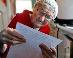 Пенсии волгоградцев уводят через кадровые агентства