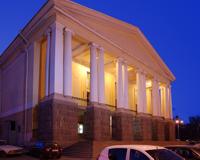 Волгоградский музтеатр готовится к открытию юбилейного сезона