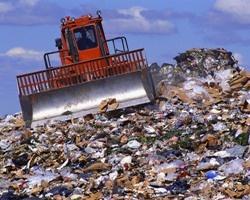 Регион нашел деньги на мусор
