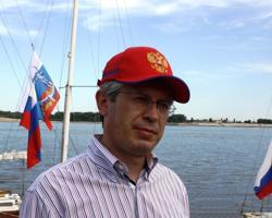 Отпуск губернатора парализовал «Единую Россию»?