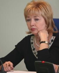 Облизбирком обвинил депутата Латышевскую в распространении сплетен