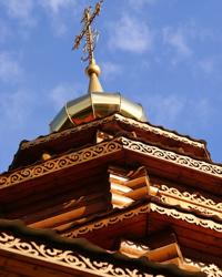 Непостроенный храм стал камнем преткновения
