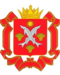 Проект нового герба Волгоградской области отклонен