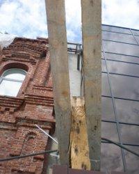 Новоаннинский район первым в России избавился от аварийного жилья