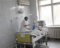 Больницы Волгоградской области отремонтируют на 745 миллионов рублей