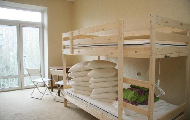 В Волгограде откроют дешевые гостиницы-общежития