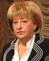 Мэр Волжского Марина Афанасьева приостановила членство в «Справедливой России»