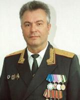 Скончался бывший начальник УВД Волгоградской области Василий Дергачев