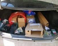 В Волгограде задержана нарколаборатория на колесах