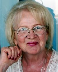 Архитектор Данилова
