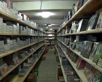В Волгограде обнаружен крупнейший склад контрафактных дисков