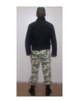 В Волгограде составлен cпиноробот террориста
